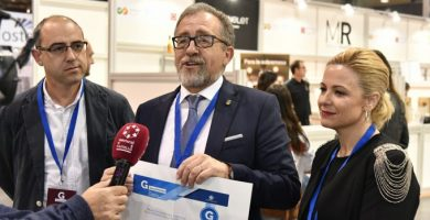 'Castelló Ruta de Sabor', millor iniciativa turística de 2019 a la Comunitat