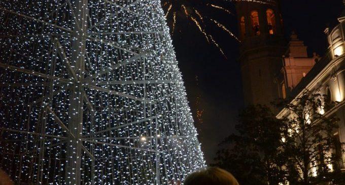 Borriana aposta per un Nadal ple d'activitats en família