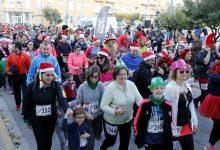 Castelló acomiada l'any amb la tradicional carrera popular Sant Silvestre 2019