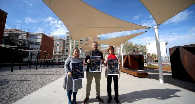 Celebra la Nit de Cap d'Any 2019 en el Grau de Castelló