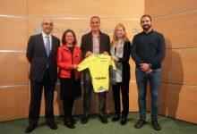 Castelló serà el punt d'eixida de la 71a Volta Ciclista a la Comunitat