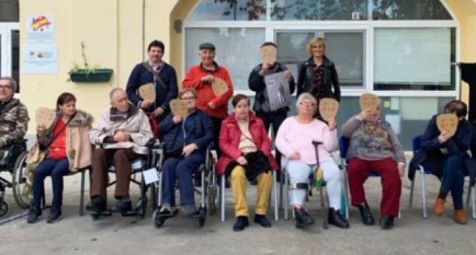 'Gent Divergent' visibilitza la quotidianitat dels artistes amb dany cerebral