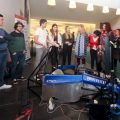 La II Fira Castelló Crea duplica assistents i es consolida com a cita d'innovació i ocupació