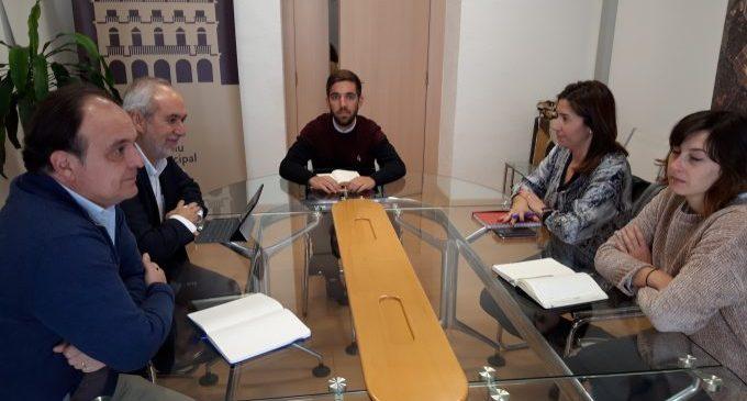 Castelló i FACSA es comprometen a avançar en la gestió sostenible de l'aigua