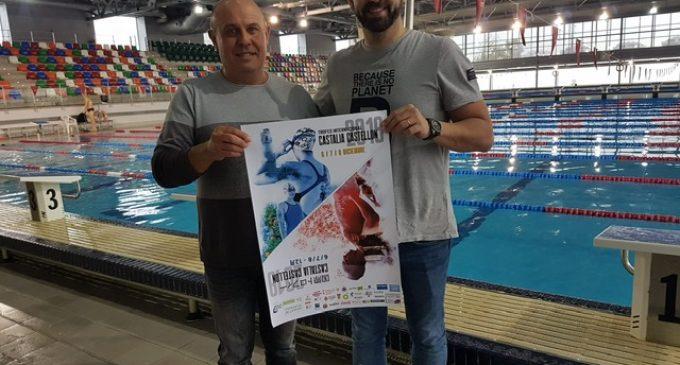 Castelló celebra el XVI Trofeu Internacional Castalia Castelló amb prop de mil nadadors