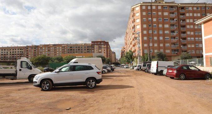 La junta de gobierno aprueba el proyecto para prolongar la calle Carcaixent
