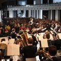La Banda Municipal traslada el concierto del Día de la Constitución a Huerto Sogueros