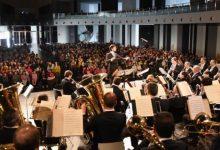 La Banda Municipal trasllada el concert del Dia de la Constitució a Hort dels Corders