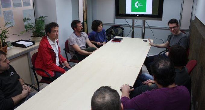 Participació Ciutadana unifica la imatge dels centres cívics de Castelló