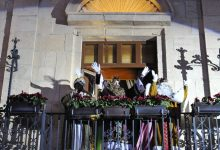Castelló sorteará cuatro visitas de los Reyes Magos