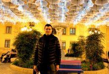 'Umbrella Sky' arriba a Castelló com a aposta per la dinamització comercial nadalenca