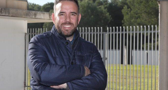 Castelló repararà el perímetre de la piscina del Pinar i instal·larà elements d'ombra