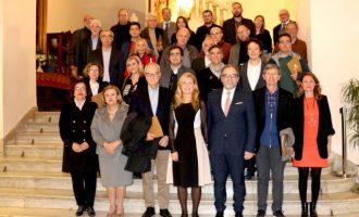 Castelló ejecuta sus obras cofinanciadas por Europa y concluye 5 proyectos EDUSI