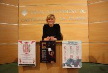 Més d'una cinquantena d'activitats ompliran Castelló durant el 'Nadal de Cultura'