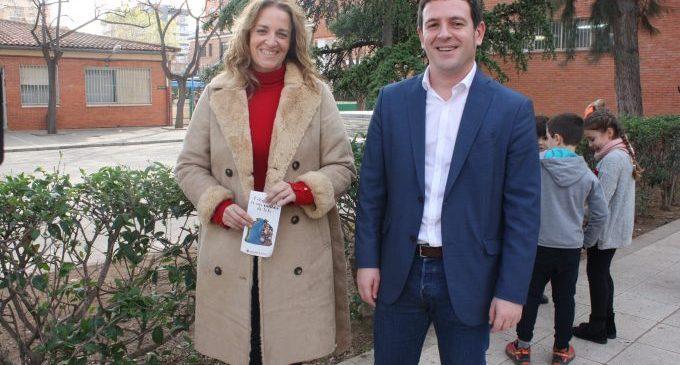 Castelló distribueix 30.000 bosses per a la separació orgànica
