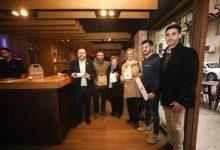Castelló impulsa per segon any una campanya per a evitar desaprofitar menjar en restaurants