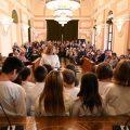 Castelló ret homenatge als i els professionals de l'ensenyament