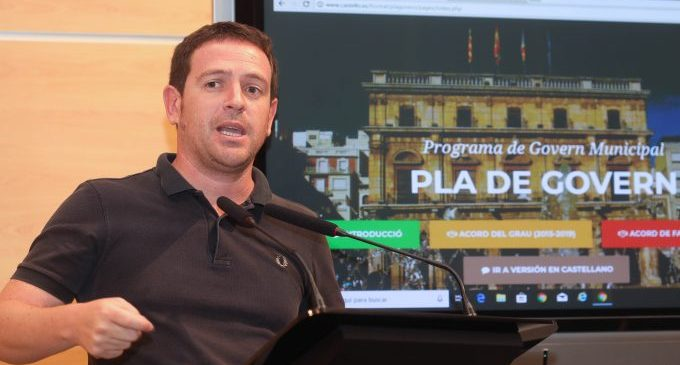 El Panell de Govern Obert radiografia la situació socioeconòmica de Castelló