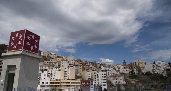 18 personas acaban contagiadas en un brote en una casa tutelada de Lucena del Cid