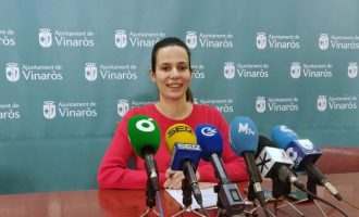 Vinaròs recibe más de 1,5 millones en ayudas para ocupación durante el 2019