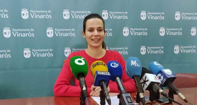 Vinaròs rep més d'1,5 milions d'ajudes en ocupació durant el 2019