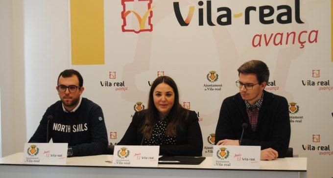Vila-Real prepara la benvinguda de Ses Majestats els reis d'Orient