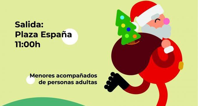 Castelló celebrarà el 22 de desembre la VIII edició del PatiNadal