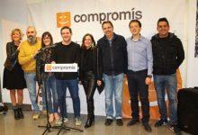 Compromís per Castelló farà balanç de l'exercici en l'última executiva de l'any