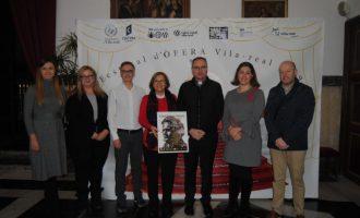 La música de Beethoven protagonizará el concierto de Navidad en Vila-real