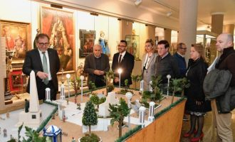 La Fundación de Sant Pasqual de Vila-real aprueba un presupuesto de 150.000 euros