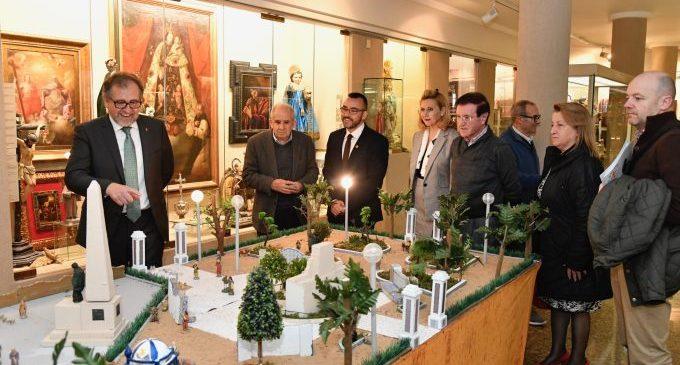 La Fundació de Sant Pasqual de Vila-real aprova un pressupost de 150.000 euros