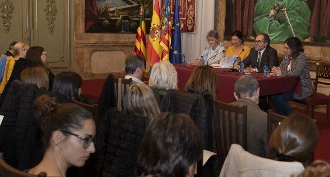 Diputació i Generalitat impulsaran un pla per a donar estabilitat als municipis