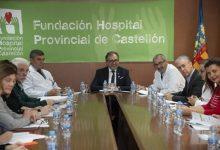 L'Hospital Provincial planifica continuar sent referent com a centre oncològic
