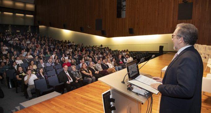 José Martí defiende el turismo como eje vertebrador de la provincia