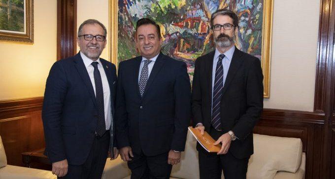 Martí proposa que el CEEI done suport a la creació d'empreses a l'interior