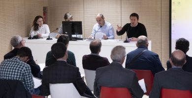 Diputación instalará 20 puntos de recarga de vehículos eléctricos para mejorar la sostenibilidad