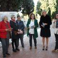 'Dones Immortals', el nou itinerari del MUCC, triomfa en la seua estrena