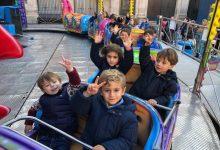 276 niños y niñas participan en la Escuela de Navidad de Nules