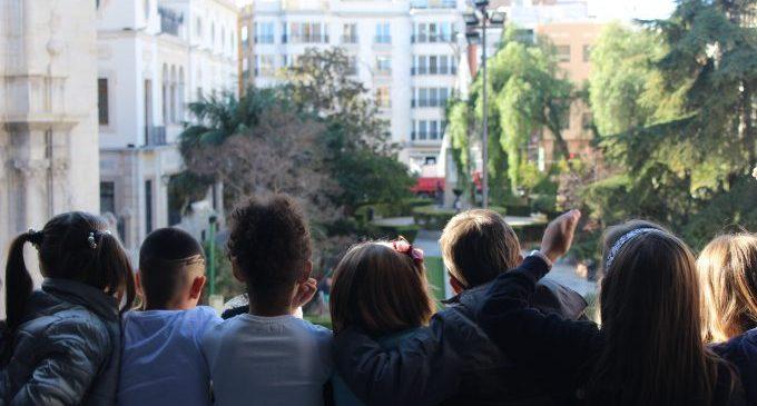 Borriana proposa a les famílies diverses activitats en les vacances escolars nadalenques