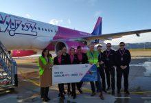 L'aeroport de Castelló posa en marxa la nova ruta a Londres-Luton