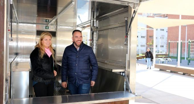 Aprovat el plec per a la concessió del quiosc de la plaça Josefina López