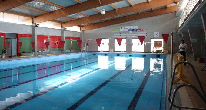Onda renovarà la climatització de la seua piscina coberta en 2020
