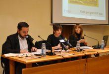 La Vall d'Uixó presenta l'I Pla Municipal de Gent Gran