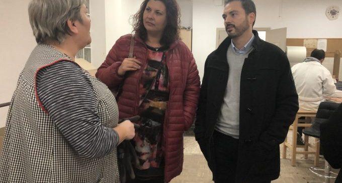 Patricia Puerta defensa el nou sistema d'adjudicació de subvencions