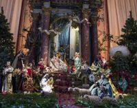 Coneix la ruta de Pesebre a Castelló per a aquest Nadal