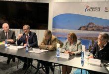 José Martí destaca els llaços mediterranis de Castelló i Marsella i defensa la dualitat costa-interior