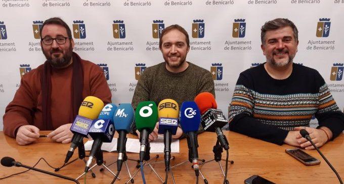 Benicarló presenta una ambiciosa programació nadalenca amb actes per a tots