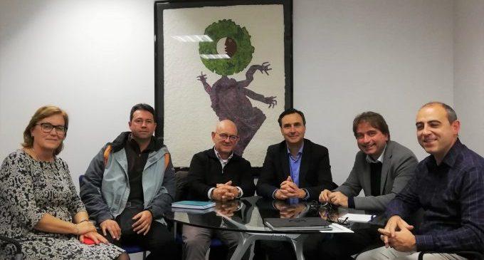 La nova Diputació estudiarà recolzar campanyes de promoció dels cítrics de Castelló