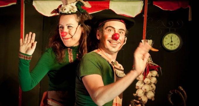 Torna Nadal al Raval, el cicle de Teatre Infantil
