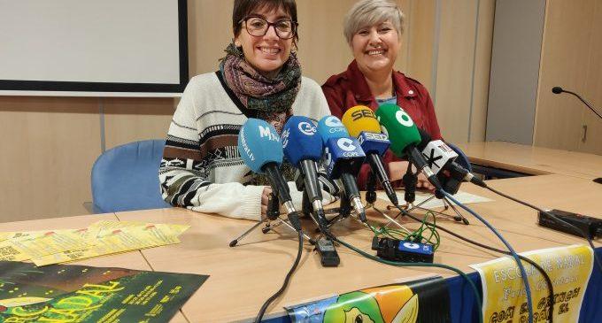 Vinaròs oferirà una nova edició de l'Escola i el Parc de Nadal durant aquestes vacances
